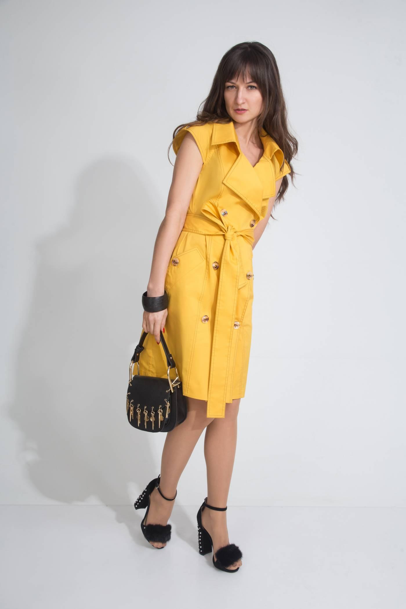 Платье ElPaiz 412-Р