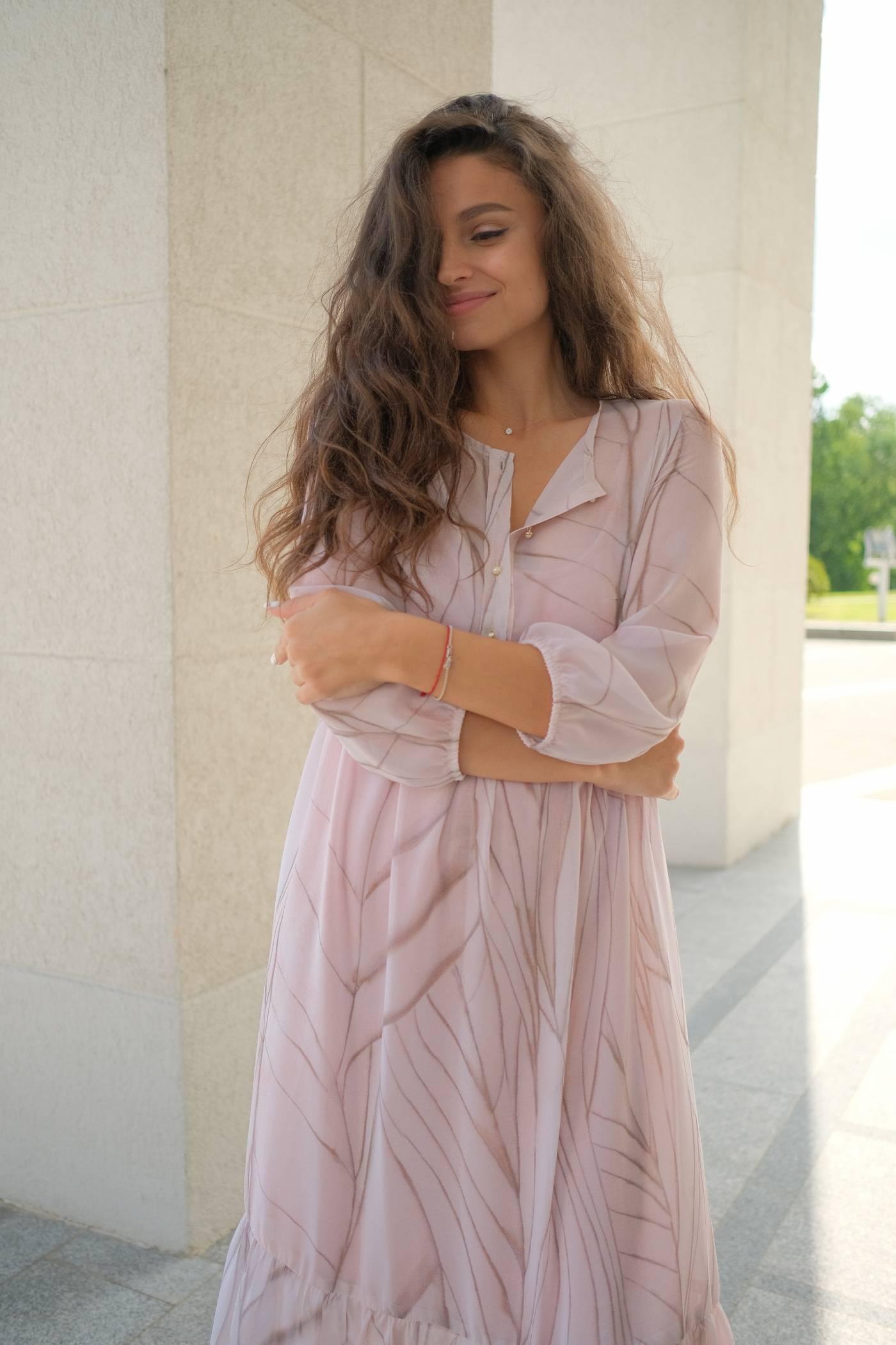 Платье Pur Pur 01-702/1-Р